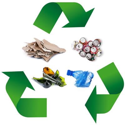 Nuovo calendario raccolta rifiuti - mese di ottobre