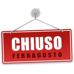 CHIUSURA UFFICI COMUNALI IL GIORNO 14 AGOSTO 2017