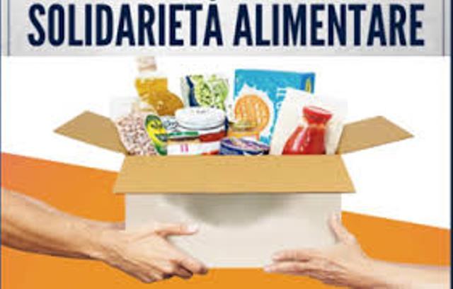 MISURE DI SOLIDARIETA' ALIMENTARE - ACQUISIZIONE MANIFESTAZIONI D'INTERESSE ESERCIZI COMMERCIALI