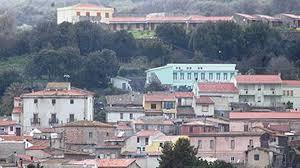 REGIONE SARDEGNA: DANNI AL PATRIMONIO DA CALAMITA' NATURALI
