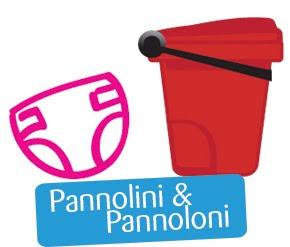 RACCOLTA SPECIFICA PANNOLONI E PANNOLINI