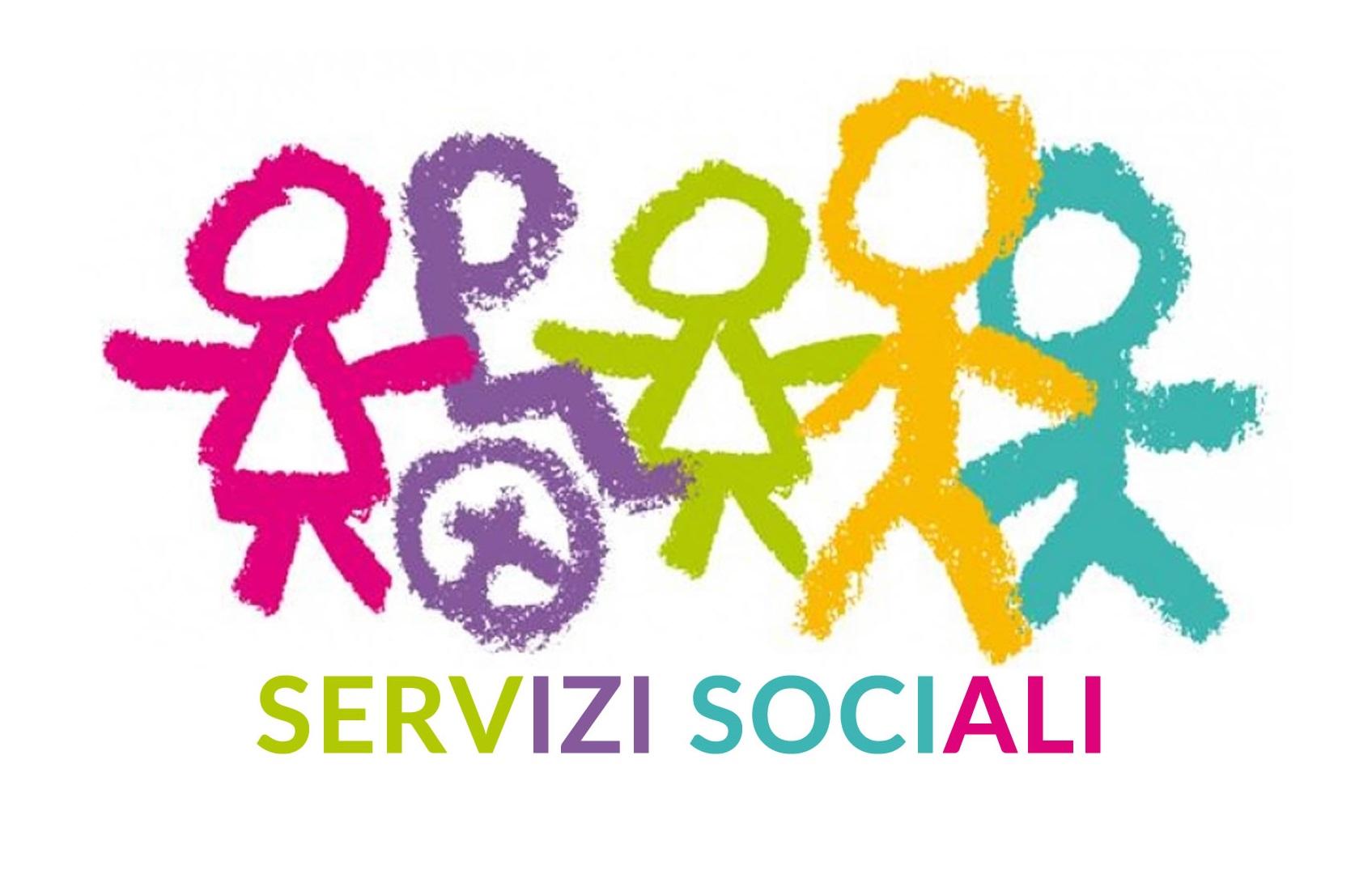 NUOVA ORGANIZZAZIONE SERVIZI SOCIALI